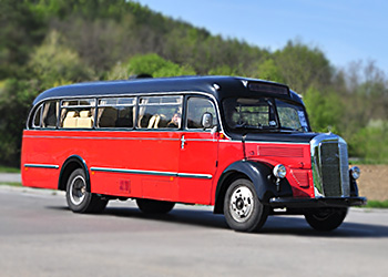 Bus-Daimler-Benz