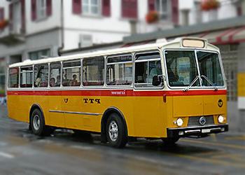 Postbus-ptt