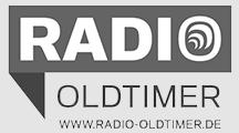 Brand von Oldtimer-Radio